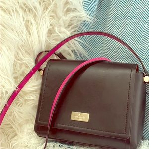 ❤️Kate ♠️ Spade❤️ Shoulder/crossbody black purse